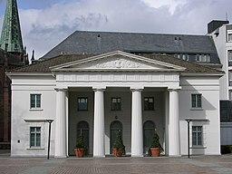 Schlosswache Oldenburg