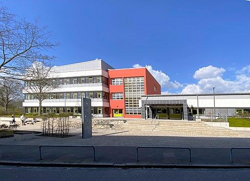 Schule Snitgerreihe in Hamburg-Horn (1)