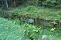 Schwarzenberský plavební kanál, letopočet v korytě.jpg
