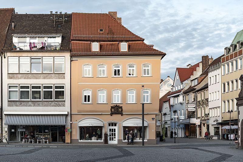 file schweinfurt markt 2 20170225 wikimedia commons. Black Bedroom Furniture Sets. Home Design Ideas