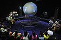 Science on Sphere - Dynamotion Hall - Science City - Kolkata 2016-06-20 4840.JPG