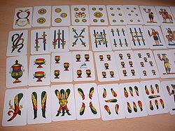 cartes a jouer italienne 250px-Scopa