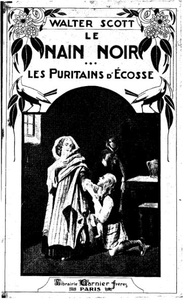 File:Scott - Nain noir. Les puritains d'Ecosse, trad. Defauconpret, Garnier, 1933.djvu