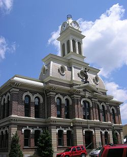 Scott county kentucky courthouse.jpg