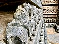Sculptures on Hoysaleswara temple - 8.jpg