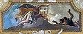 Scuola Grande dei Carmini (Venice) - Sala capitolare - L'angelo vestito di rosso indossa lo scapolare per i fedeli - Giambattista Tiepolo.jpg
