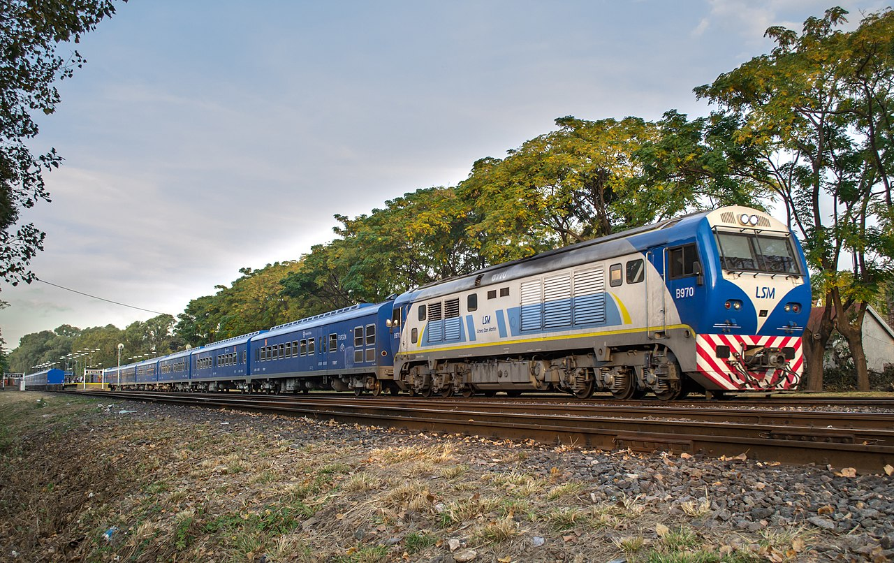 Compra de trenes a China: Demoledor informe de la Auditoria