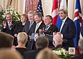 Secretary Kerry Delivers Remarks at a Working Luncheon He Hosted in Honor of Nordic Leaders (26961227976).jpg