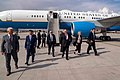 Secretary Pompeo Arrives in Ankara (48913233102).jpg