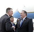 Secretary Pompeo Arrives in Vietnam (41464081560).jpg