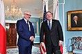 Secretary Pompeo Meets With Polish Foreign Minister Czaputowicz (27394774227).jpg
