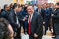 Secretary Pompeo Meets With U.S. Embassy Tashkent Personnel (49481926157).jpg