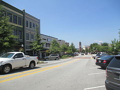 Section of downtown Spartanburg%2C SC IMG 4823.JPG