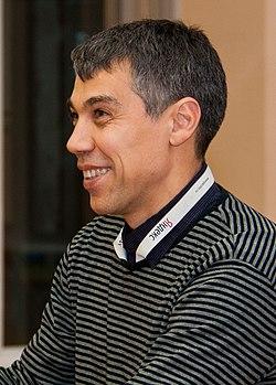 Segalovich Ilya at MIPT 2010 DSC5517 (cropped).jpg