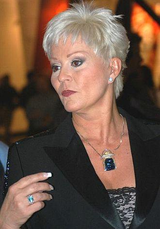 Seka - Seka at the 2007 AVN Awards