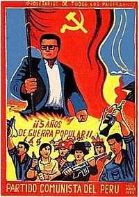 Abimael Guzmán - Wikipedia, la enciclopedia libre