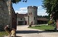 Seraincourt dépendance du chateau 1.JPG
