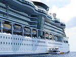 Serenade of the Seas at Grand Cayman3.JPG