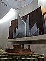 Seventeenth Church Interior And Organ.jpg