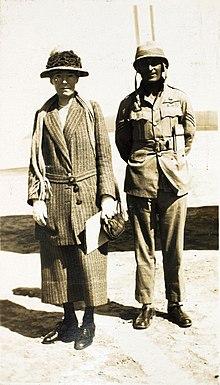 Gertrude Bell Wikipedia