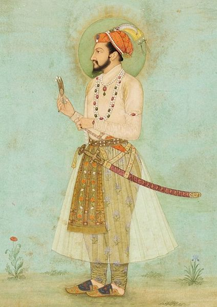 File:Shah Jahan I of India.jpg