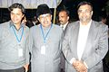 Shaik Mydeen With Mr.Vayalar Ravi and Mr.Abdul Rahman.jpg