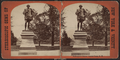 Shakespeare's statue, Central Park, N.Y, from Robert N. Dennis collection of stereoscopic views.png