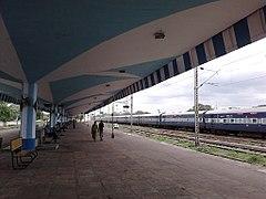 Shalimar Railway Station - Howrah 2012-07-02 01448
