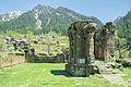 Sharda Fort, Azad Jammu & Kashmir, Pakistan.jpg