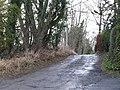 Shaws Lane - geograph.org.uk - 629557.jpg