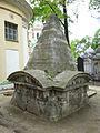 Shcherbatov P.N.grave.jpg