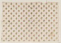 Sheet with overall dot and abstract pattern Met DP886755.jpg