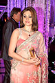 Shefali Jariwala at Sunidhi Chauhan's wedding reception at Taj Lands End (35).jpg