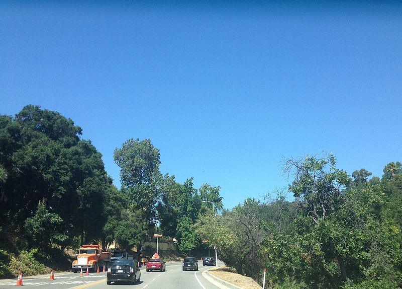File:Sherman Oaks, Los Angeles, CA, USA - panoramio (221).jpg