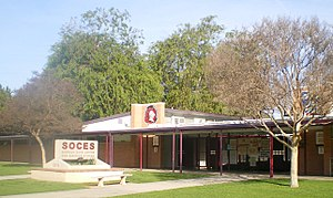 Sherman Oaks Center for Enriched Studies - Sherman Oaks Center for Enriched Studies