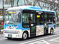 Shibuya Community Bus.JPG