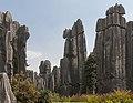 Shilin Yunnan China Shilin-Stone-Forest-05.jpg
