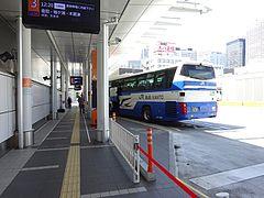 関東 バス ロケーション システム