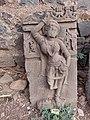 Shiva temple, Narayanapur, Bidar 344.jpg