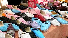 Shoes in french market.jpg
