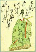 Katsukawa Shunshō