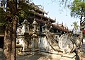 Shwenandaw Kyaung, Mandalay 04.jpg