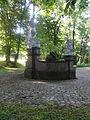Siary zespół pałacowo-parkowy park nr A-201 (17).JPG