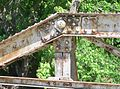 Sicily Creek Sage Rd bridge N truss detail 2.JPG