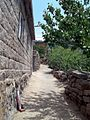 Side alley to hillside homes - panoramio.jpg