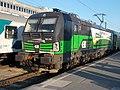 Siemens Vectron 193 235, GySEV Cargo, 2017 Budapest-Déli pályaudvar.jpg