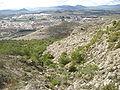 Sierra de la Villa. Rambla del Conejo 1.JPG