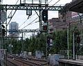 Sign at Shinagawa Sta.jpg