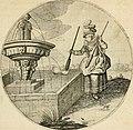 Silenus Alcibiadis, sive, Proteus - vitae humanae ideam, emblemate trifariàm variato, oculis subijciens (1618) (14748171045).jpg