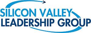 Silicon Valley Leadership Group - Image: Silicon Valley Leadership Group logo